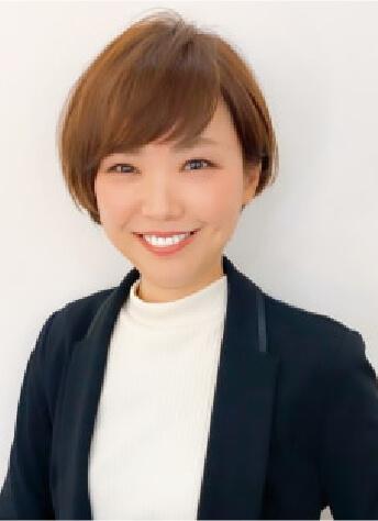 山本 あゆみ
